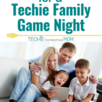 25 Apps for Family Game Time.