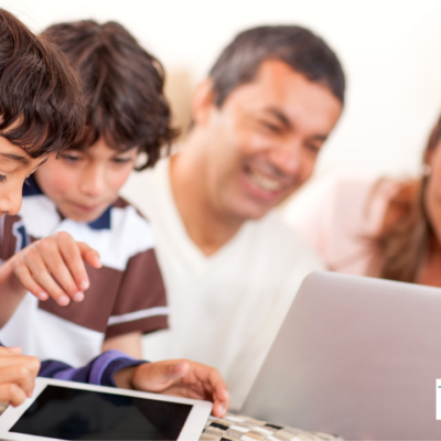 Fun Apps to Play for a Techie Family Game Time