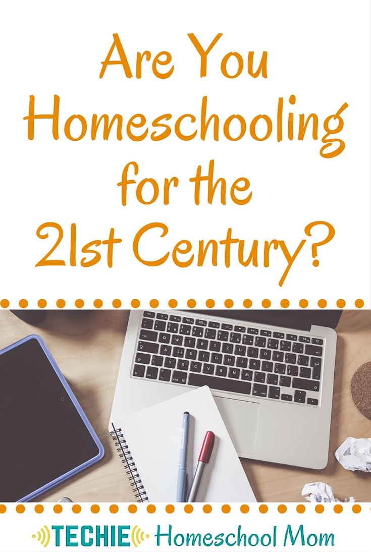 "Students today need different skill sets than before. At no other time in history has the maxim ""Education is not the filling of a bucket but the lighting of a fire"" been more applicable. In this post, Pat shares her insight about homeschooling 21st century learners."