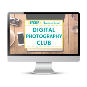 TH Photography Club Cover