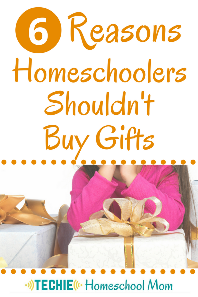 Real-life experiences are the best opportunities for learning. Some of the best learning experiences for my children have been when they create something. Read to discover 6 reasons your homeschoolers should make gifts instead of buy.