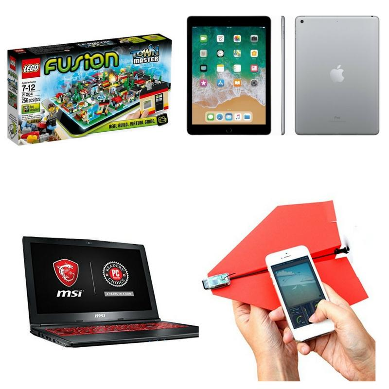Discover the best tech gifts for kids