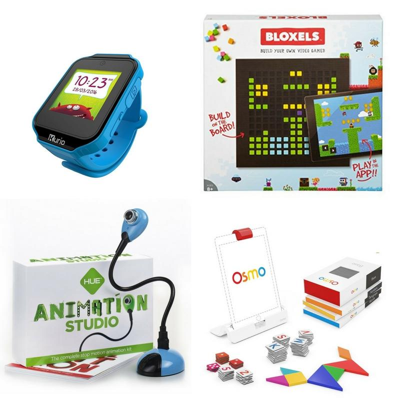 Discover tech gifts for kids