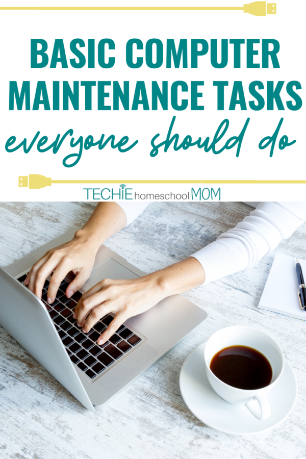 Want to keep your computers working great? Discover routine computer maintenance tasks anyone can do and download a list of techie chores.