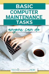 Check out these PC maintenance tips that keep your computers working great. Plus, download your computer maintenance checklist.