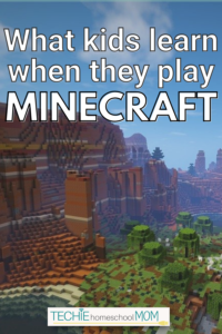 Who would have thought a video game could be so educational?!?! Read this post to learn the educational benefits of Minecraft for homeschooling and discover the best place for Minecraft fans to learn!