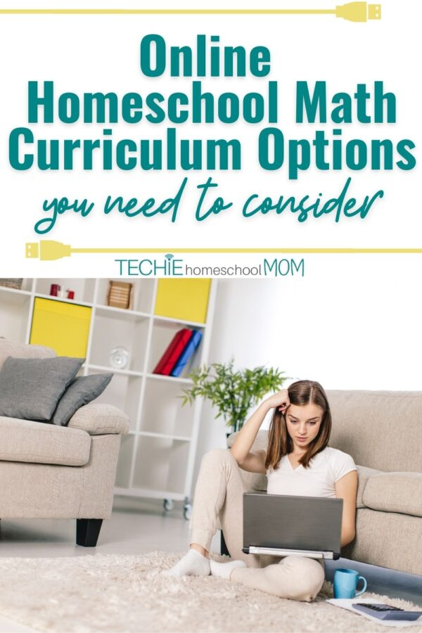 No need to search all over the Internet for the best math curriculum for your homeschool. Check out this list of recommended online math programs.