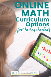 No need to search all over the Internet for the best homeschool math curriculum. Check out this list of recommended online math programs.