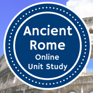 Ancient Rome Online Unit Study