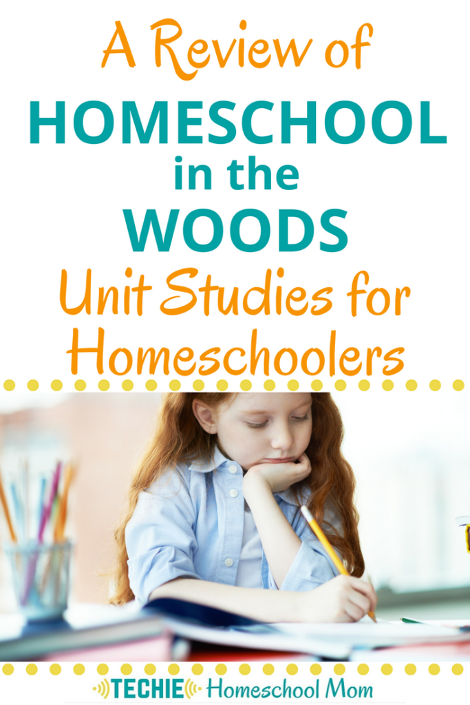 Homeschool in The Woods is a popular homeschool curriculum. But, it is really all that?? Find out in this honest review.
