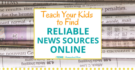 how to find reliable sources