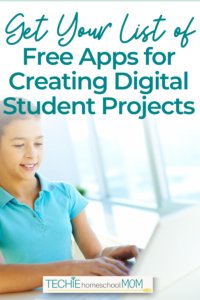 A must-have list for digital learners. Discover cloud-based applications for creating graphics, video, infographics, timelines, map and more.
