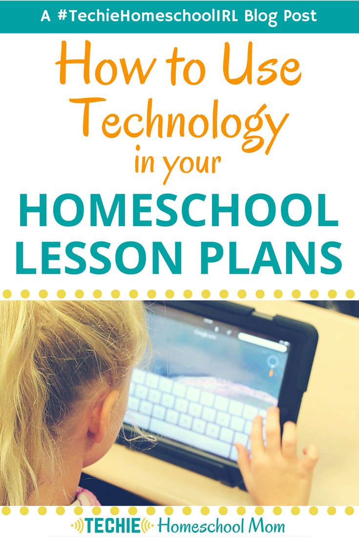 You know that you need to add more tech to your homeschool plans, but are nervous about letting your kids loose online, right? I get it. Read to find out how this homeschool mom transitioned to using more digital learning for her elementary homeschool lessons.