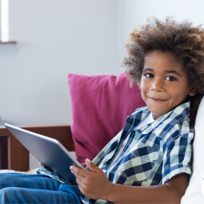 How to Use Technology in Your Elementary Homeschool Lessons