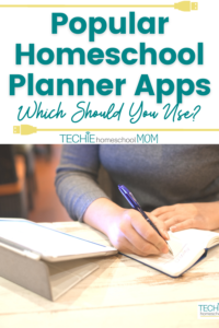 Online homeschool planner apps have lots of great features, but how to do you find the best one for your family? Read these reviews of the most popular ones to decide.