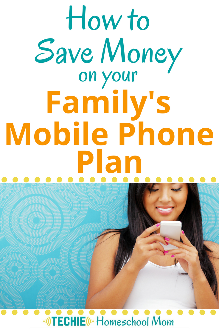 It's time to get your kid a cell phone and all you can think about is how expensive a new plan will be. Read these tips to learn how to save money on your mobile phone plan.