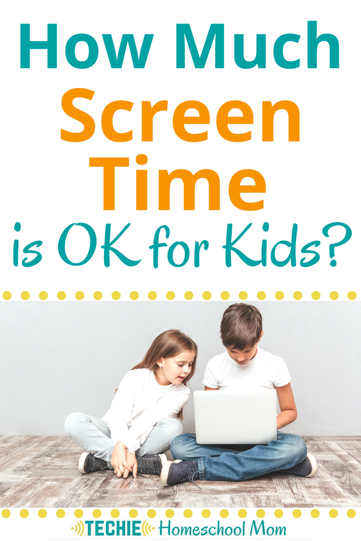 There's no one-size-fits-all answer when it comes to the topic of screen time for kids. Find out this mom's take on the topic.