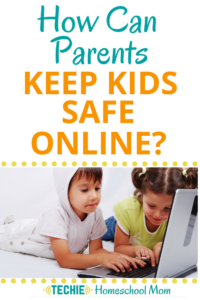 It's hard knowing how to keep kids safe online. You want them to be able to use all that online goodness, but get worried about what they'll run into. This list ofinternett safety tools gives some great suggestions to help parents.