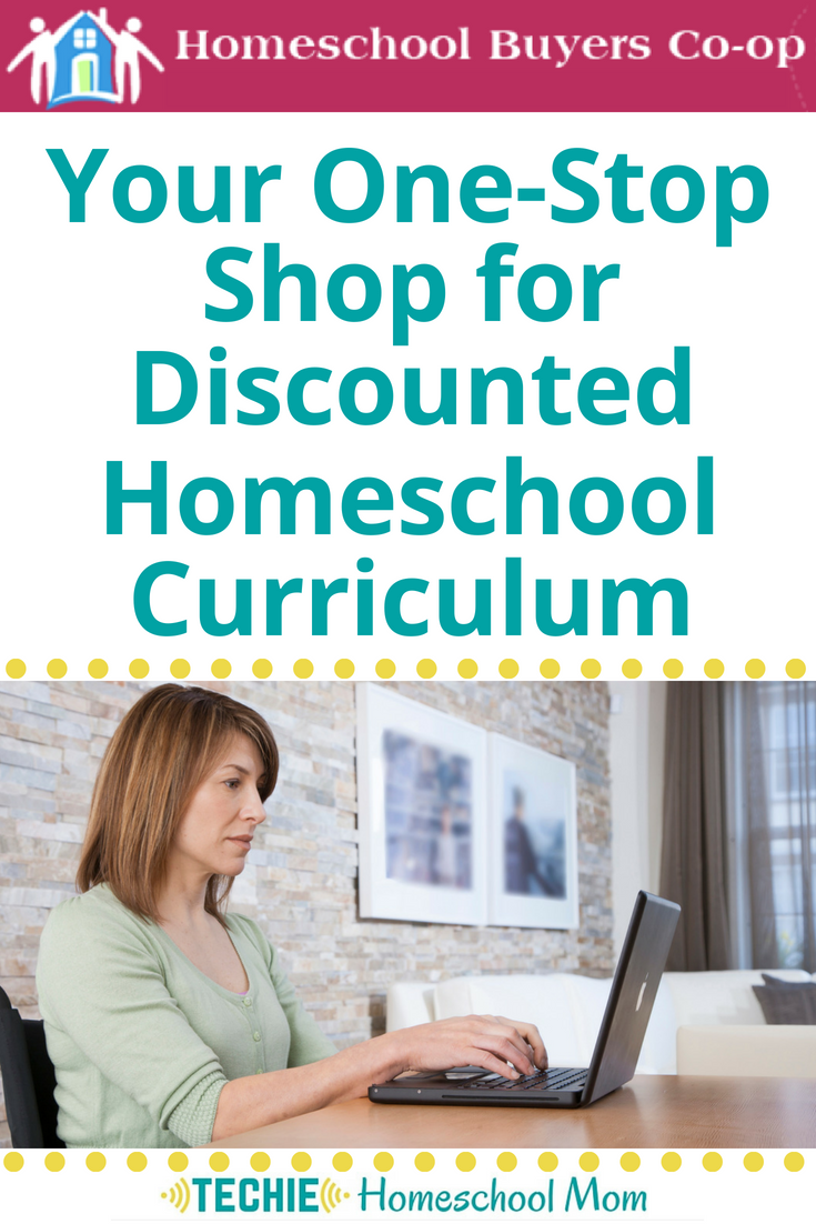 Homeschool Buyers Co-op is like the Costco for homeschool curriculum! They negotiate prices so that we can get learning resources at a fraction of the cost. Just read this to learn how it works and why the Co op is so great.