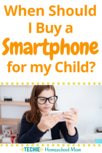 "The 21st-century question of ""When should I let my child have a phone?"" has no clear answer. But, using these tips, you can discover the best time to buy YOUR child a phone."
