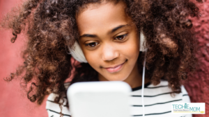 """Techie Tween Gift Ideas that Will Up Your """"Cool Parent"""" Status"""