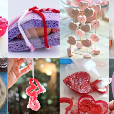 10 Fun Valentine's Day STEM Projects for Kids