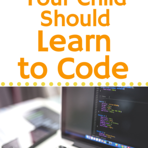 Just because you didn't learn to code as a kid doesn't mean your kids shouldn't learn programming. Find out all the reasons they SHOULD learn to code.