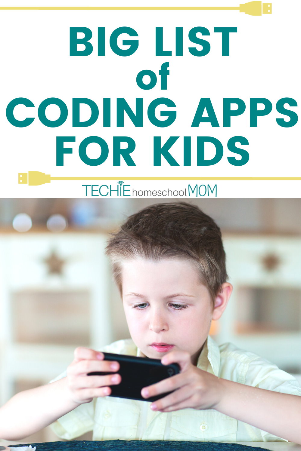 Got a kid interested in coding? But don't want to invest time or money to teach them? Try out these coding apps for kids to get them started.