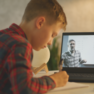 How (and Why) to Find Online Tutoring for Kids