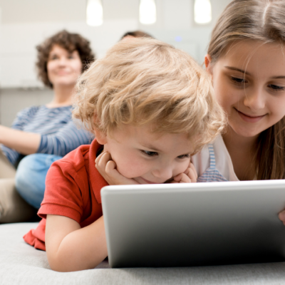 It's time to get a tablet for the kids. Which type of tablet is best for children? Read to find out.