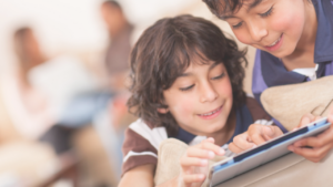12 History Apps That Will Get Your Kids Excited About Learning