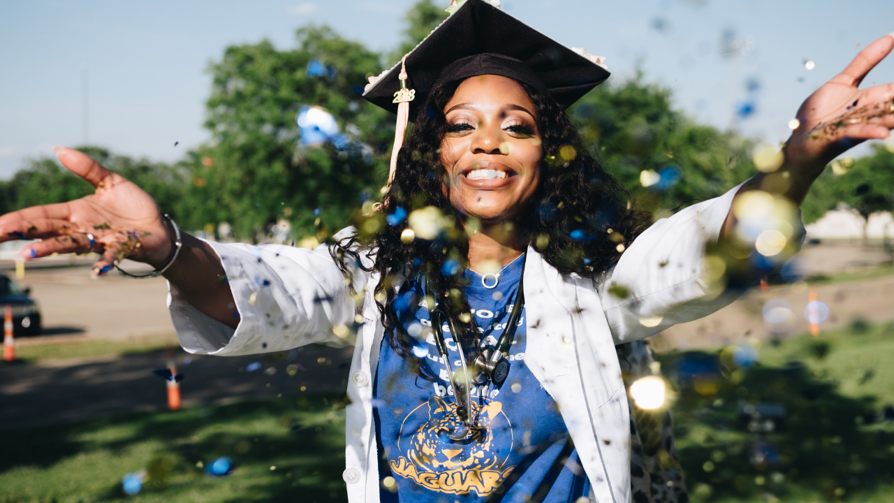 How to Plan a Memorable Homeschool Graduation Party