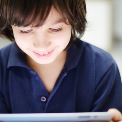 How to Use an iPad to Make Learning Fun