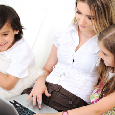 The Best Place to Find Online Homeschool Materials for Your Whole Family