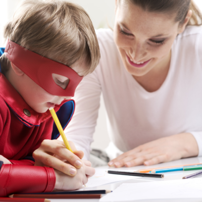 Why Understanding Your Child's Learning Style is Vital for Homeschool Moms