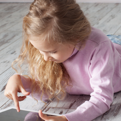 This list is great! My kids love using apps on my phone, and now they can learn to read while they play!