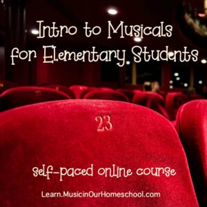 Introduction to Musicals