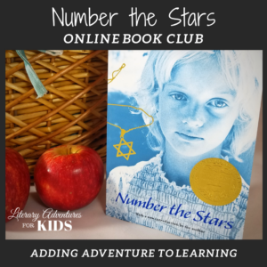 Number the Stars Literary Adventure