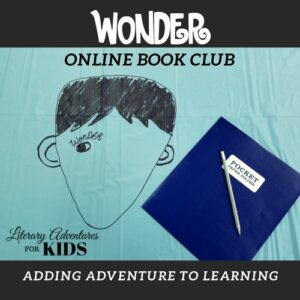 Wonder Literary Adventure