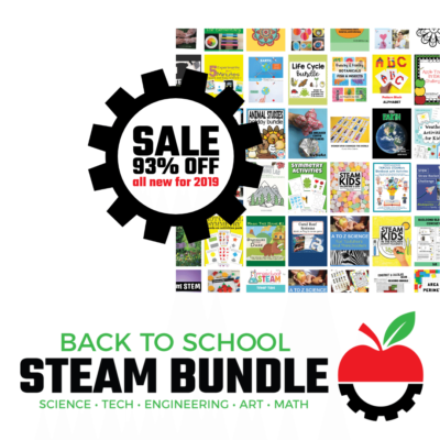 Back to School STEAM Bundle
