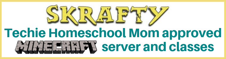 homeschool minecraft server