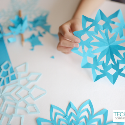 12 Christmas STEM Activities Your Kids Will Love