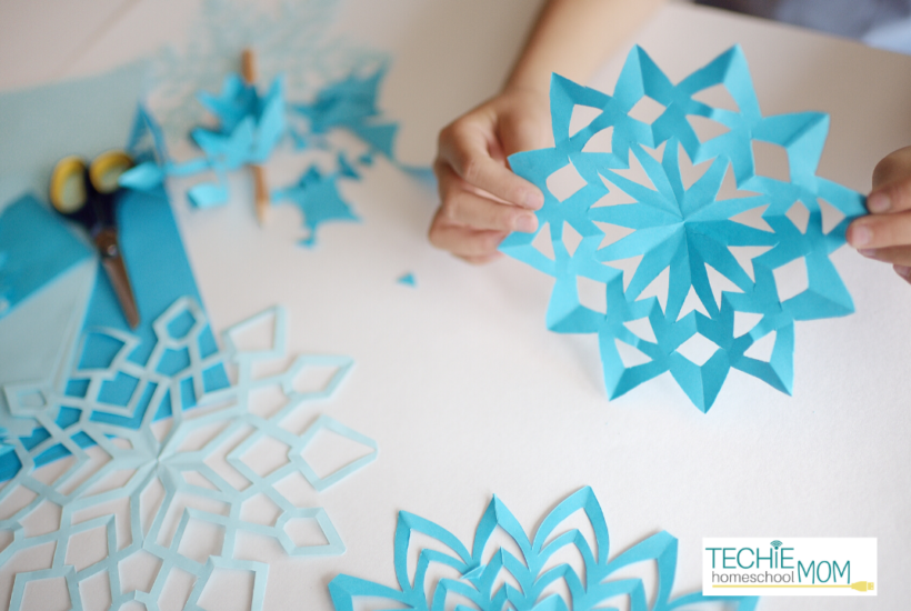 Create some holiday fun (and learning) with these hands-on Christmas activities that teach STEM (Science, Technology, Engineering and/or Math)