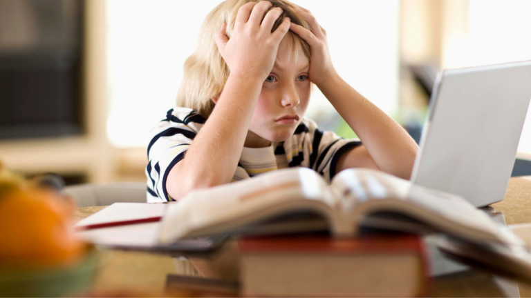 If you suspect your homeschooler's learning struggles are related to some type of learning disability, read on. This concise list will help you understand what you might be dealing with.