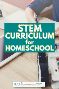 It can be daunting choosing the right STEM curriculum for homeschooling. Find out what some of the top rated ones are in this post.
