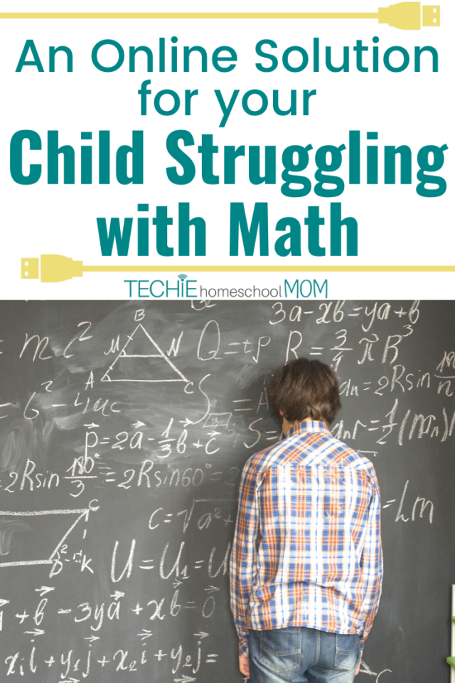 Check out how IXL can help your child who is struggling with math