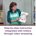 Step-by-step easy to follow instructions