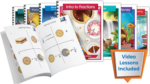 $30 Coupon Code for Unit Studies at HomeschoolGoodies.com