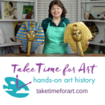Take Time for Art, Hands-on Art History