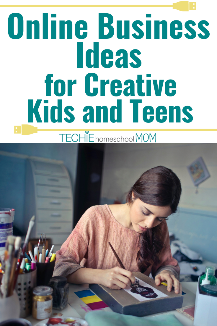 Got a kid itching to start an online business? Help them turn that great business idea into reality. Read this post to learn ways your child can sell their creations online.